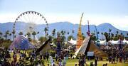 Coachella Music Festival Tickets