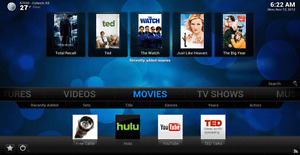 100% FULLY LOAD ANDROID TV BOX NOT ONLY WITH KODI MUCH MORE