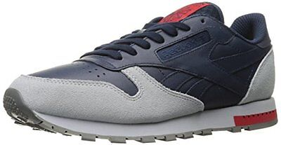 ff35289f70e3 Reebok BD4415 Mens CL Leather Fashion Sneaker- Choose SZ Color.
