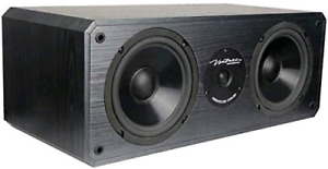 "BIC America DV62CLR-S 6"" center channel"