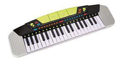 Simba Kinder My Music World Keyboard Modern Style Musikinstrumente Klaviere NEU
