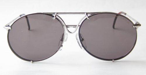 21a070bda026b Porsche Carrera Sunglasses