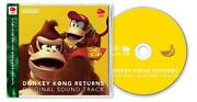 Donkey Kong Soundtrack