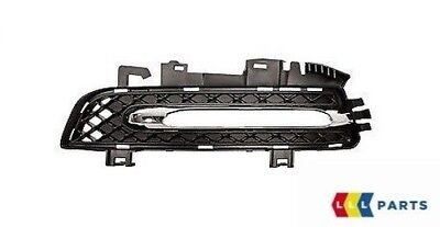 NEW GENUINE MERCEDES BENZ MB E CLASS W207 AMG FRONT BUMPER LOWER GRILL LEFT N/S