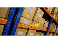 WAREHOUSE STAFF REQUIRED FOR PICKING AND PACKING JOB BASED NEAR EPPING CM16 6AS