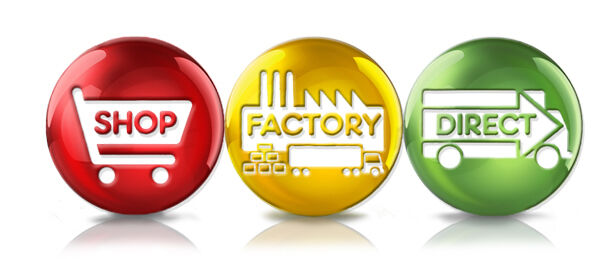 Shop Factory Direct