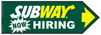 Assistant Manager--West Side Location