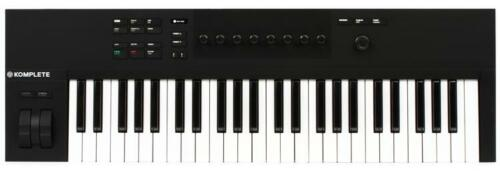 Native Instruments Komplete Control A49 MIDI Keyboard Controller