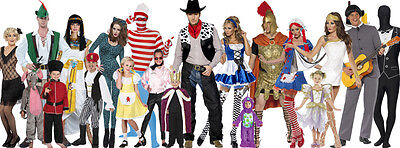 CRAZY ABOUT FANCY DRESS AND MORE