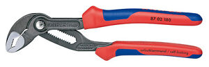 Knipex-87-02-180-Cobra-Hightech-Water-Pump-Pliers-8702180