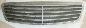 New MERCEDES BENZ W220 S CLASS 2003-06 Grill Grile