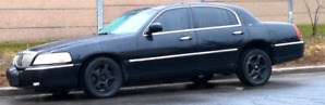 2003 Lincoln Towncar Low Klms