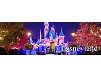Disneyland Paris tickets for sale