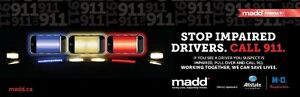MADD Abbotsford - Board of Directors WANTED
