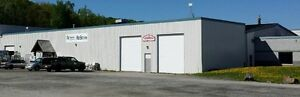 Commercial/Industrial Space for lease