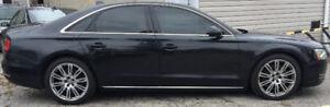 2011 Audi A8 Premium Sedan X-Mas Deal
