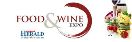 Newcastle Food & Wine Expo - 3 DAY PASS Blue Haven Wyong Area Preview