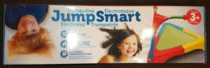 BNIB Jumpsmart Electronic Trampoline Ages 3+