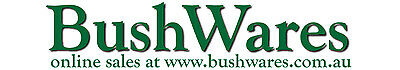 BushWares Sales