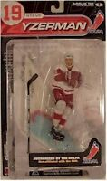 Yzerman NHLPA McFarlane hockey figure