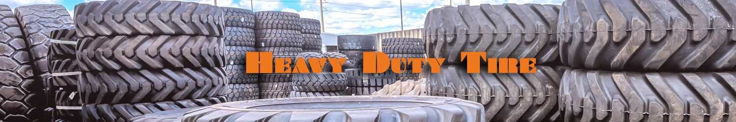 Heavy Duty Tire