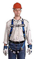 Tractel Fall Safety Harness