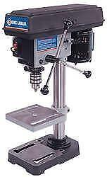 Brand New 8 or 10 Bench Drill Press/13 Floor Drill Press with Dual Laser Guide System/3 TON ARBOR PRESS