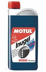 Motul Inugel Expert Ultra Concentrate Coolant
