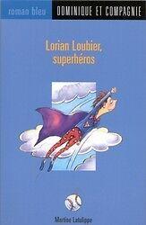 Lorian Loubier