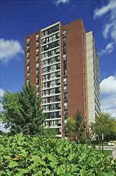 2 Bedroom Apartment for Rent in Desirable Meadowvale!