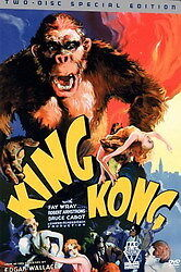 KING KONG : VERSION DE 1933 RESTAURÉE 2-DISC SPECIAL EDITION