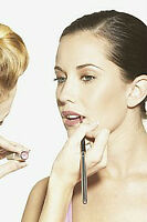LEARN HOW TO BE A MAKEUP ARTIST - 3 DAY CERTIFICATION COURSE