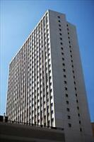 Great 1 bdrm on Jasper Ave Utilities included!
