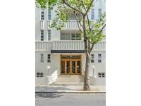 HOT WATER/HEATING INCL: Ideally located 2nd floor flat on Sloane Avenue Chelsea