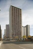 Upgraded 2 bdrms  downtown Calgary with great incentives!!
