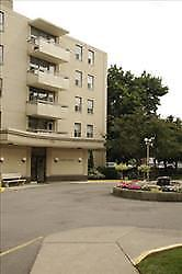 1 Bedroom Apartment for Rent in Welland!  Fitch & Prince Charles