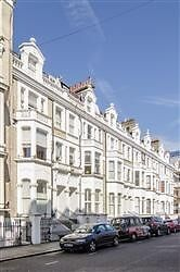 Stylish two double bedroomed flat