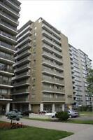 Fabulous 2 Bdm. in the Mature Yonge and St. Clair Neighbourhood!