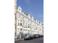 Stylish top floor one bedroom flat in the heart of Chelsea