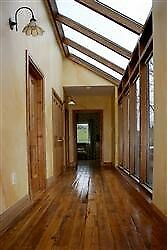 16 solid pine doors