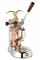 La Pavoni Europiccola Lever Manual Espresso Machines
