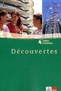 Decouvertes 4