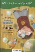Kinderbuch Spanisch