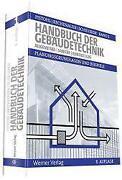Handbuch Der Gebäudetechnik