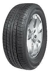 4 New 195/60/15 Imperial EcoDriver tires