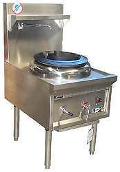 """brand new Supertron 13"""" single WOK TABLES (GST NOT INCLUDED) Leederville Vincent Area Preview"""