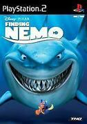 Finding Nemo PS2