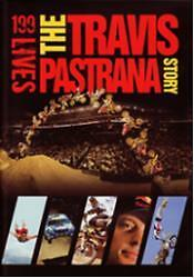 199 Lives Movie Travis Pastrana Motocross DVD - Was 49.95