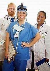 MATERNITY SCRUBS / UNIFORMS London Ontario image 2