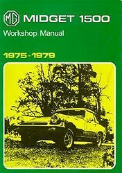 75-76-77-78-79-MG-MIDGET-1500-Official-Workshop-Manual